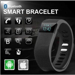 Accessories - NIB Bluetooth Smart Bracelet Watch